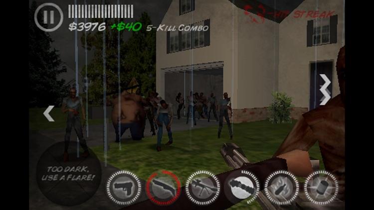N.Y.Zombies screenshot-3
