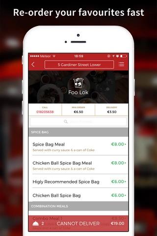 Foo Lok - Chinese Restaurant - náhled