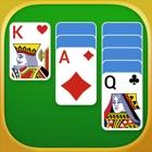 ソリティア - クラシックカードゲーム icon