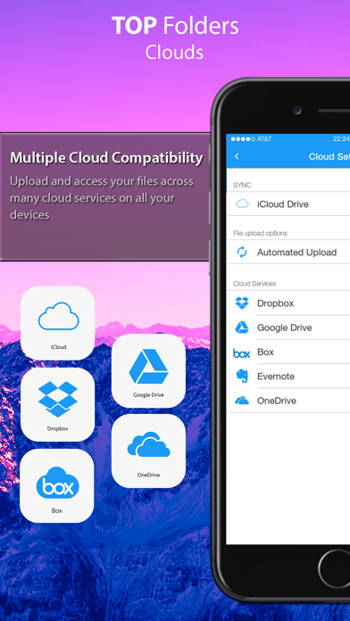 Top Folders Pro - Scanner Plus | App Price Drops