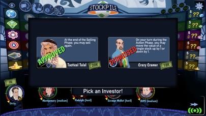 Stockpile Game screenshot #4