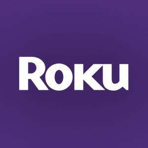 Roku Entertainment app