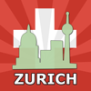 Zurich Travel Guide Offline