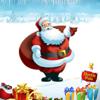 CrypTech Studios, Inc. - The Santa Claus Tracker artwork