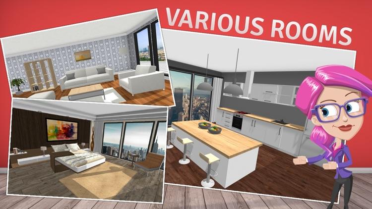My Home Design Challenge