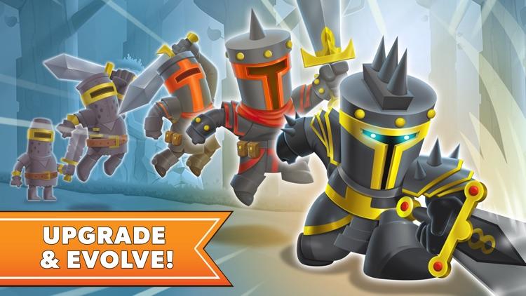 Tower Conquest screenshot-3