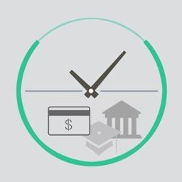 وقت الراتب:توقيت نزول الرواتب