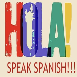 Hola! Speak Spanish