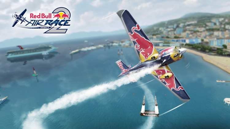 Red Bull Air Race 2 screenshot-0