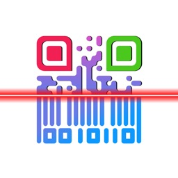 Colorful QR Scanner and Reader