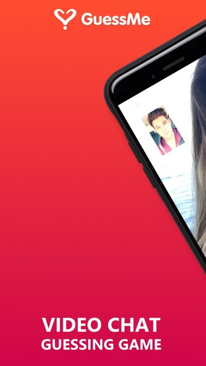 GuessMe: Video Chat screenshot-0