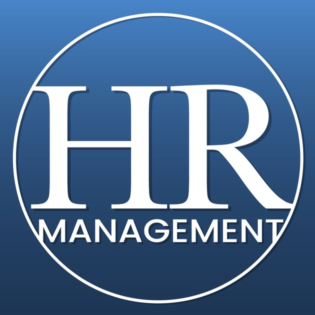 hr management on the app store