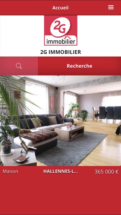 messages.download AGENCE 2G IMMOBILIER software