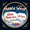 Santa Text