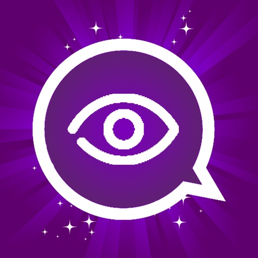 Psychic Txt - Live Readings application logo