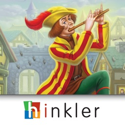 The Pied Piper of Hamelin: