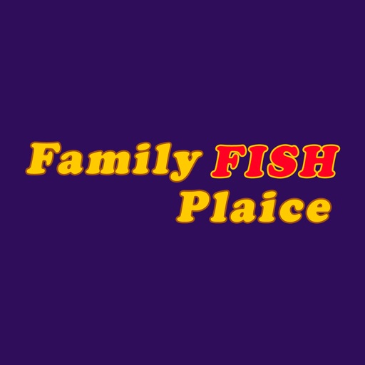 Family Fish Plaice