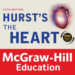 Hurst's The Heart, 14/E