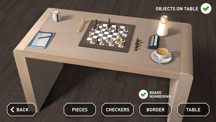 Real Chess 3D Plus screenshot-5