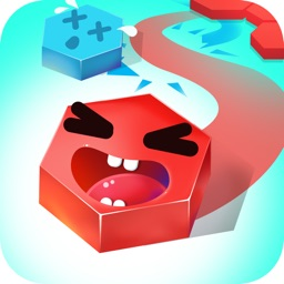 Hexland.io - multiplayer game