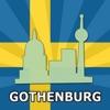 Gothenburg Travel Guide Offline