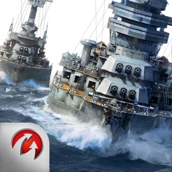 World of Warships Blitz: ММO