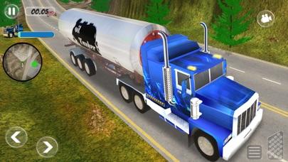 Offroad Oil Transporter 2018
