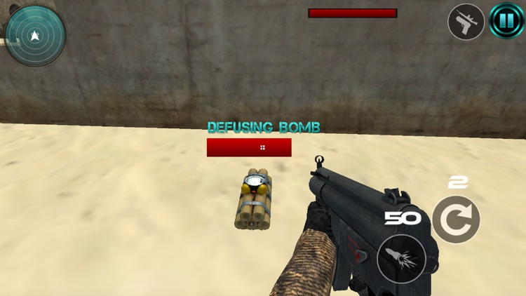 Special Forces Missions screenshot-3