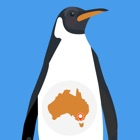 企鵝新聞-傳輸南北半球信息的使者 icon