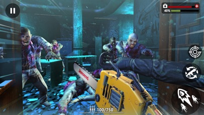 Game Of Zombie Survival screenshot four
