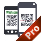 Whatscan Pro for Whatsweb icon