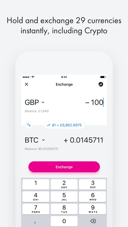 Revolut - Beyond Banking screenshot-4