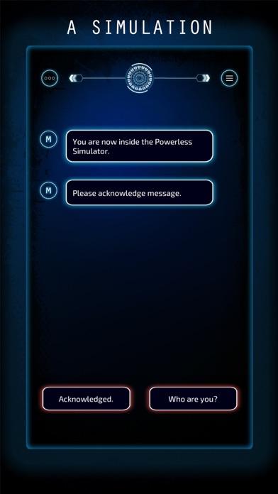 Powerless screenshot 2
