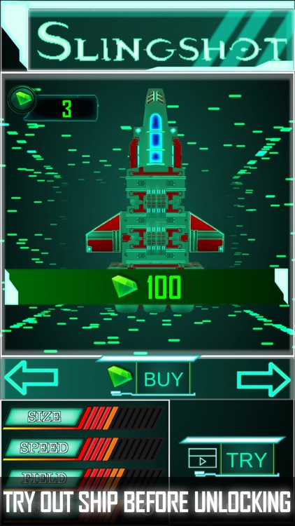 Star Hunt : Addicting Game screenshot-8