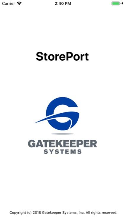 StorePort
