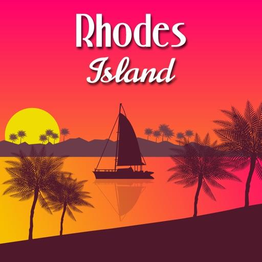 Rhodes island Travel Guide