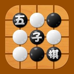 益智五子棋—经典益智小游戏