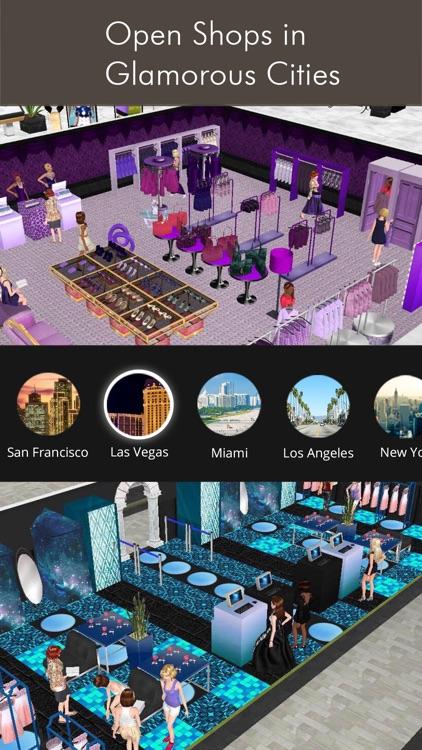 Fashion Empire screenshot-3