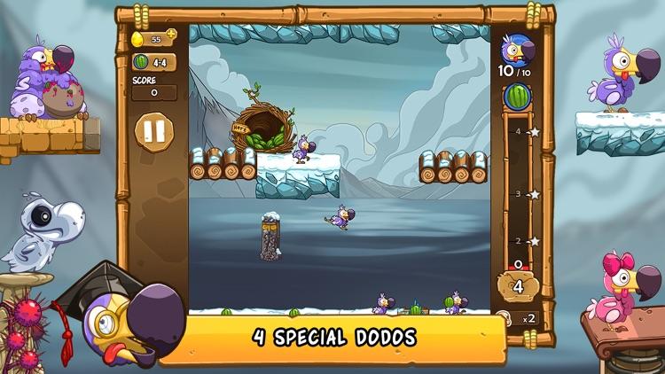 Save the Dodos screenshot-3