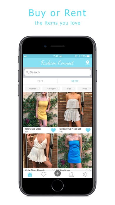 Download Fashion Connect for Pc