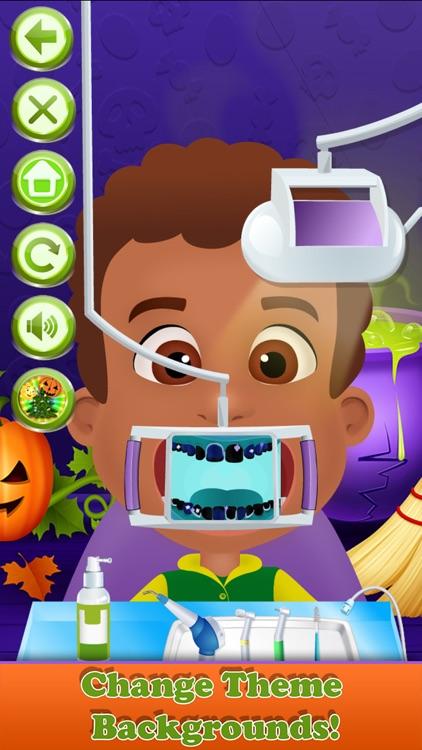 Dentist Office Salon Party screenshot-4