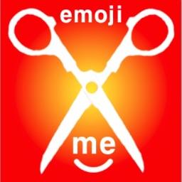 EmojiMe - YOU as an Emoji
