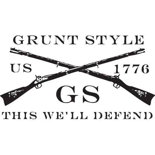Grunt Style