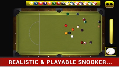 Play Pool Snooker - 8Ball screenshot 2