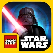 LEGO® Star Wars™ The New Yoda Chronicles