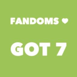 FANDOMS - I GOT7
