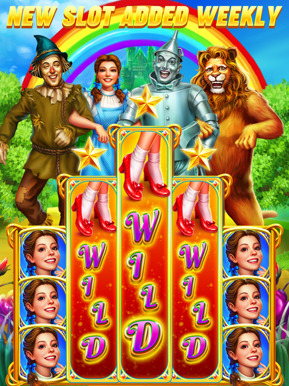 Slotsmash - Casino Slot Games screenshot 8
