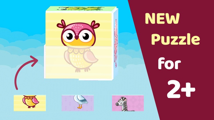 Learning Games for Babies screenshot-0