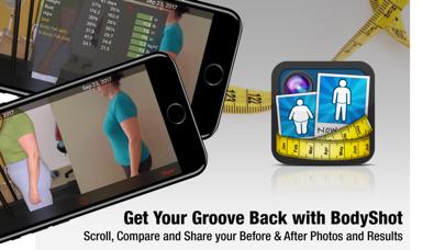 BodyShot - Before&After Photoのおすすめ画像1