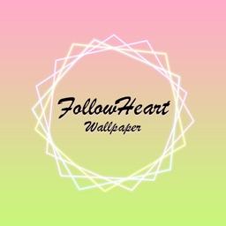 FollowHeartWallpaper